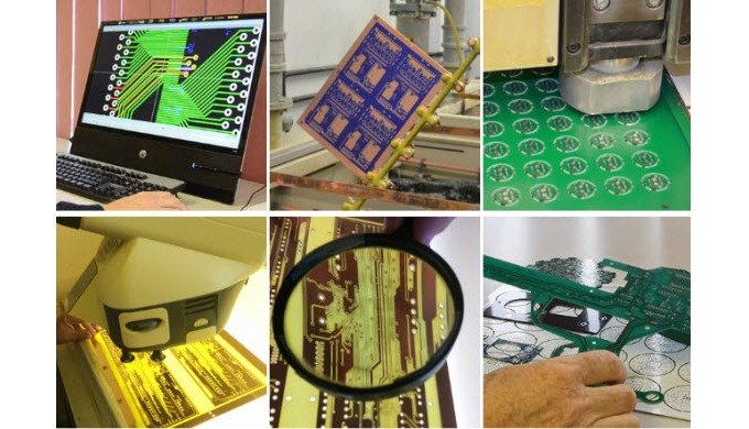 Leading UK Printed Circuit Board Manufacture ABL Circuits is a leading UK company for PCB manufacture. Whether you requi