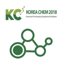 2018 KOREA CHEM Exhibition