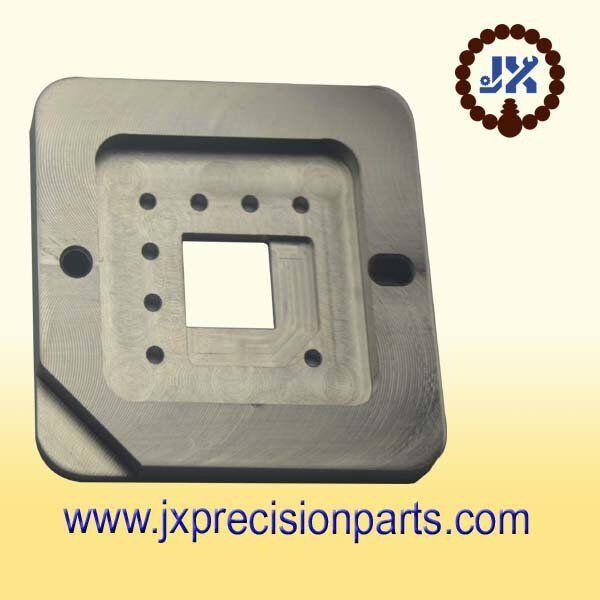 high quality CNC machining /aluminum anodizing part