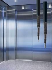 Aufzugs-Steuerleitung