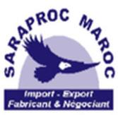 Société Arafa des Produits Chimiques Industriels Matières Premières et Consommables, Saraproc Maroc