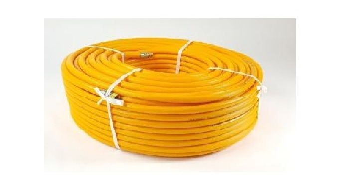 HIGH PRESSURE SPRAY HOSE  l  Longest water hose