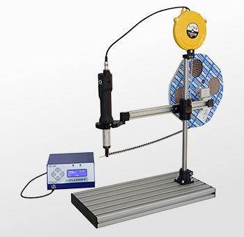Equipo de colocación eléctrico para filetes insertos HELICOIL®