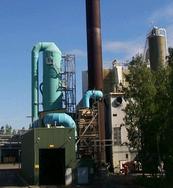 Rökgasrening -  MERCOX™ kvicksilveravskiljning