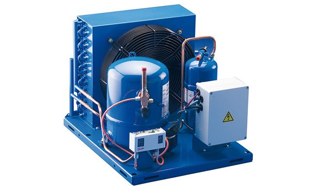 Notre mission est d'étudier, concevoir et réaliser des installations du froid industriel et commercial, électricité indu
