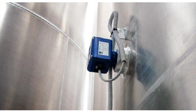 El miembro de WAMGROUP, TOREX, se especializa en componentes de monitoreo de nivel, interruptores y medidores de presión