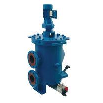 Automatické filtry pro filtraci chladící a procesní vody