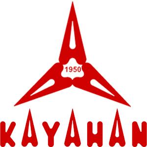 Kayahan Ic ve Dis Ticaret A.Ş. (KAYAHAN HYDRAULIC CYLINDERS CORP.)