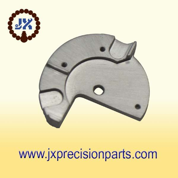 Fabrication Service Precision CNC Machining For Mechanical Parts