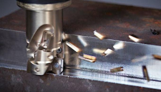 CNC-Fräsarbeiten