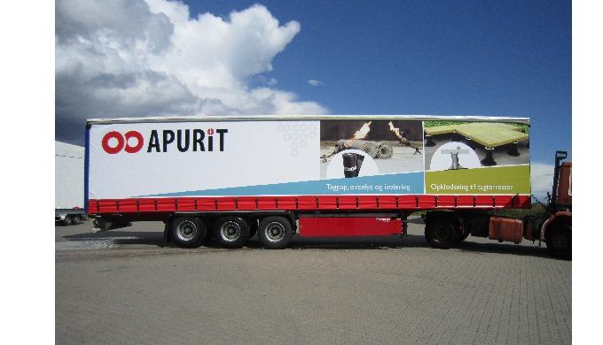Stabell - Truckprint