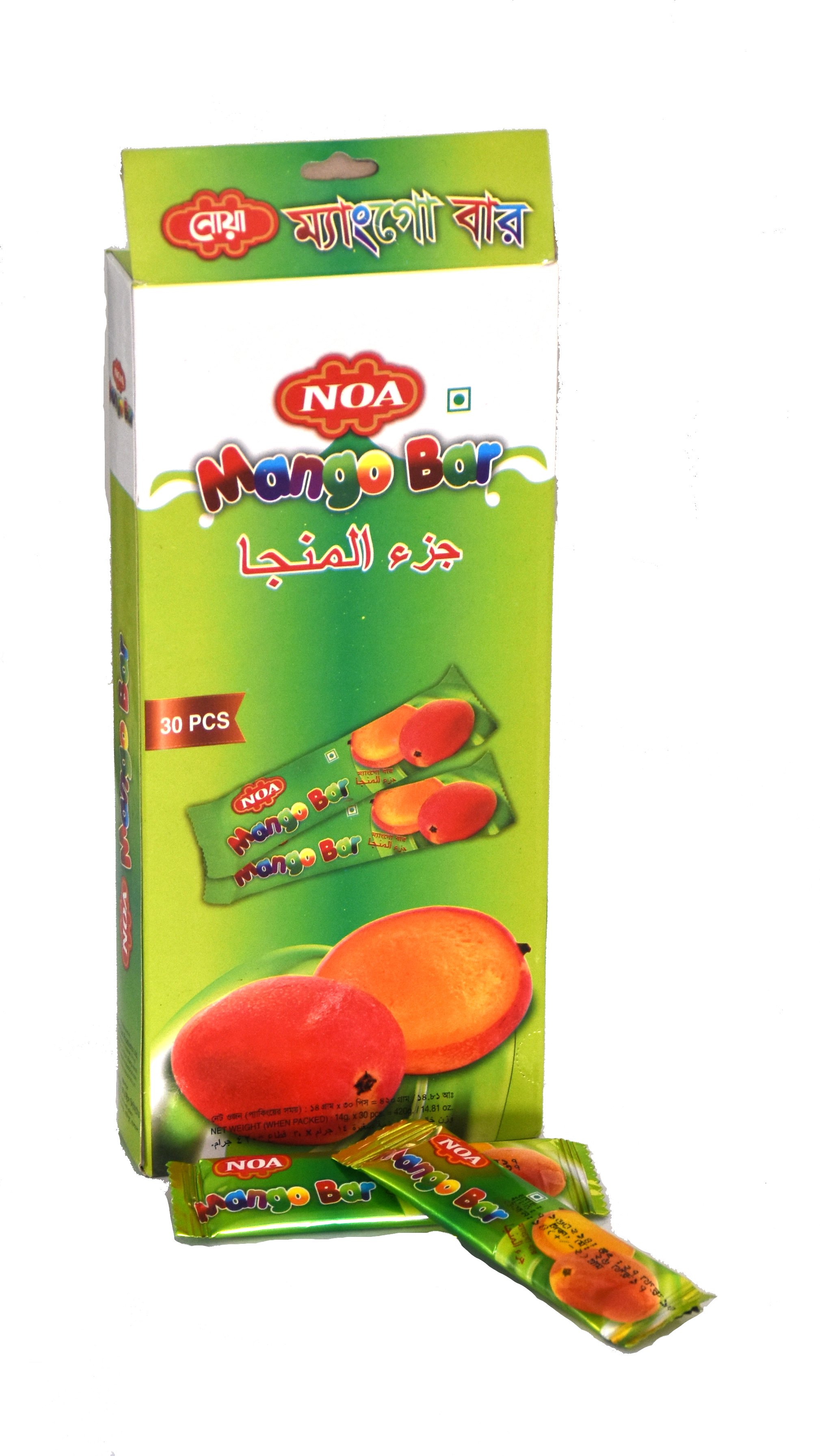 Noa Mango Bar