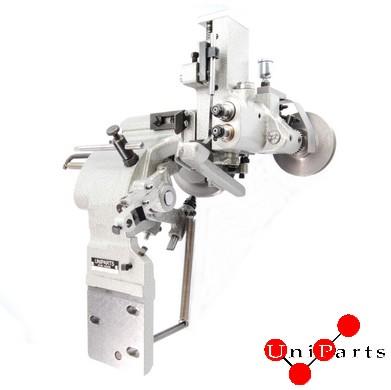 Schlitzgerät auf Schlitten Typ 14OA für eineDrehautomaten Teile von Tornos