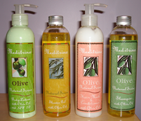 Natural Olive Oil Range Shampoo , Conditioner , Shower Gel , Body Lotion Products