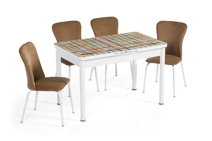 EN 945 Glazed Colour Line Set