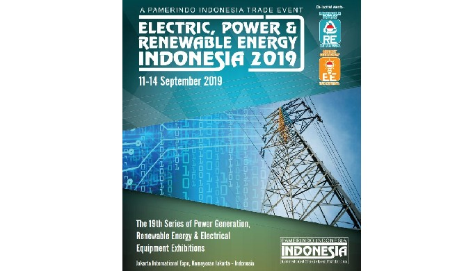 ELECTRIC POWER & RENEWABLE ENERGY INDONESIA 2019