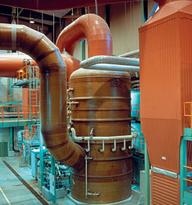 Energiåtervinning -  Rökgaskondensering