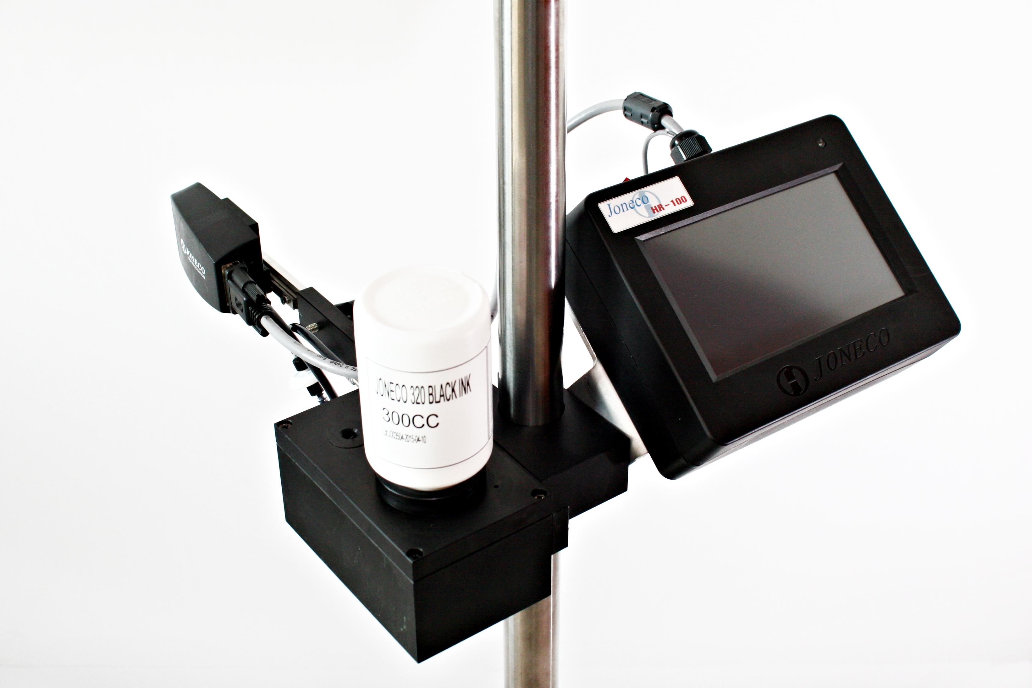 Ink-Jet Printer <JONECO HR-100 printer>