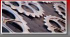 Ručně formované odlitky zAL (hliníkových) slitin Ručně formované odlitky zneželezných kovů – slitiny Cu do 700kg a s