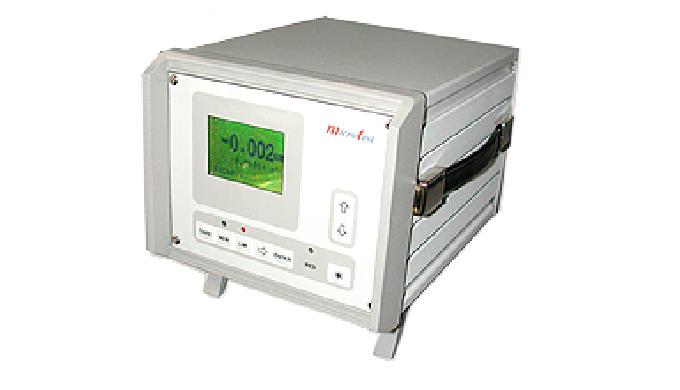 El MIG-1 se presenta como un módulo de indicación de uno a cuatro canales de medida. Existe una amplia lista de opciones