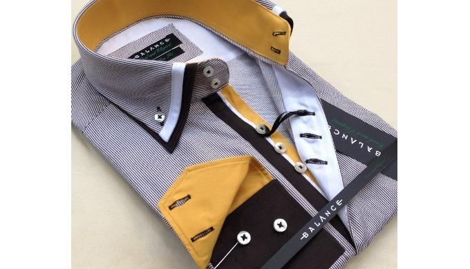 Production de la chemise-hommes  à Istanbul