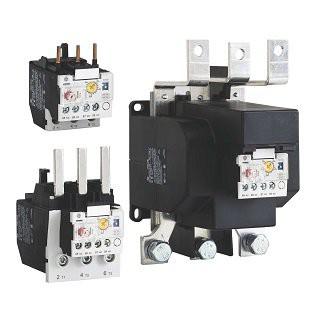 Elektroniczne przekaźniki termiczne RE