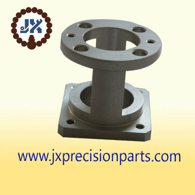 Machining for Precise Mechanical Parts