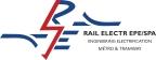 RAIL ELECTR,Spa
