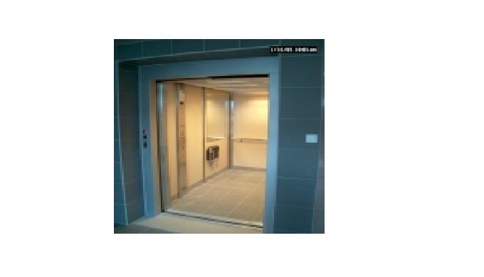 Lůžkové nemocniční výtahy, výtahy pro nemocnice
