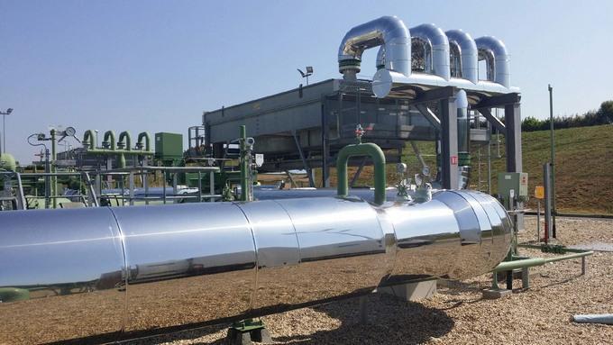 Isolation thermique industrielle sur site, calorifuge, traçage électrique, protection incendie passive, isolation phonique