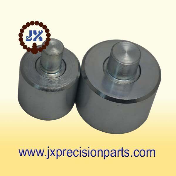 New Product 2018 Custom CNC Machining  Aluminum Parts