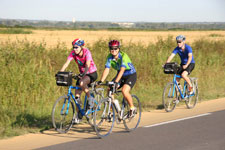 Bike Cruise en Provence