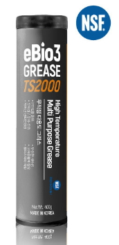 Biobased Grease