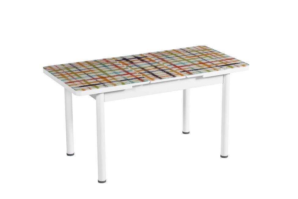 EN 868 Glazed Table