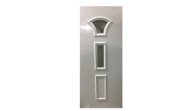 TGP offers PVC panels for doors.   1) Standart Product  The technical  details&#x3b; Measurements : 1,10*24*860*1930  PVC   :