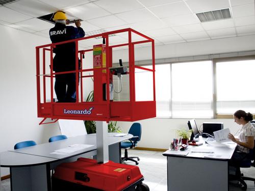 Braviisol: la nueva máquina de nuestras instalaciones