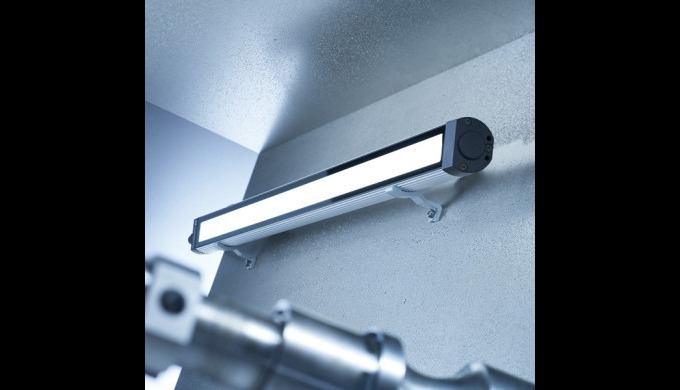 Aufbauleuchte MACH LED PLUS.forty