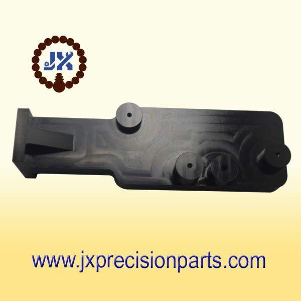 China custom service casting iron cnc machining