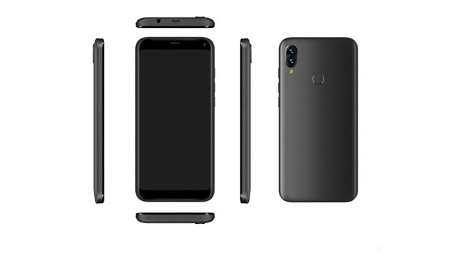 """OS : Android 9.0 Frequency band : Dual SIM Display : 5.45""""+IPS 18:9"""