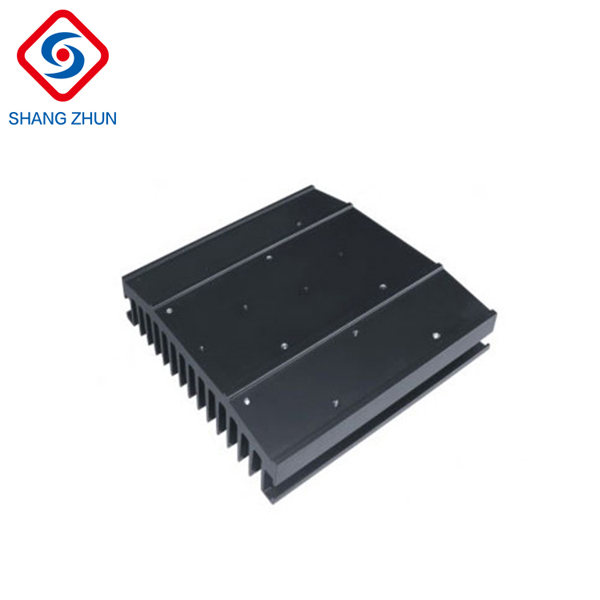 We are A Professional Heat Sink Supplier Approved by Customers in Europe, America and Middle East etc. and Service Marke