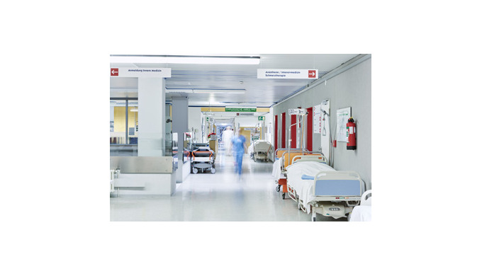 Für mehr Informationen geht es hier zur Homepage Reinraumtechnik und Krankenhaushygiene: - Reinräume - Räume des Gesundh