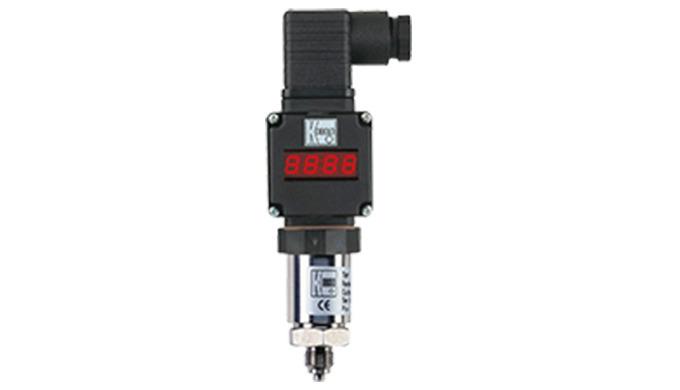 Messbereich: -1 ... 0 ... 0 ... +600 bar -30 ... 0 mmHg ... 0 ... +1000 PSI tmax: 125°C (Medium) Anschluss: G &frac12&#x3b; A