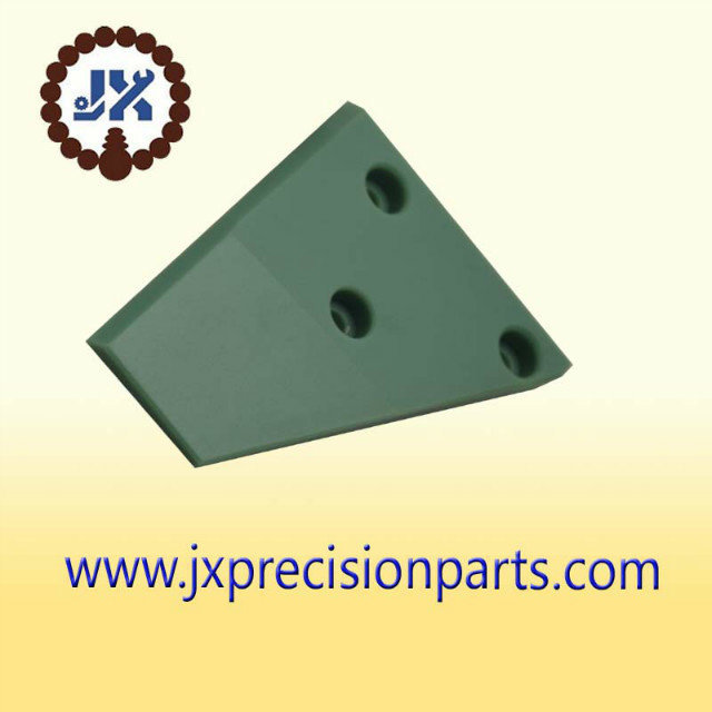 Machining of optical instrument parts,440C parts processing,Stainless steel parts processing