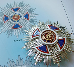 Civic Insignia & National Honours and awards