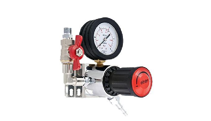 Gala Gar regulación es la división para equipos de regulación y distribución de gases del grupo Gala Gar. Fabricamos y c