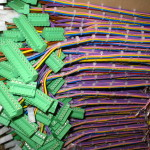 Výroba kabelů a kabelových svazků