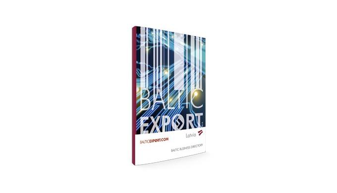 Baltijas biznesa katalogs