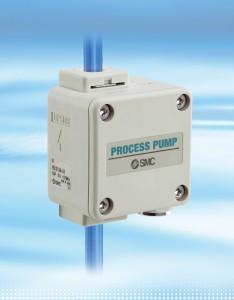 Mini pompe de process, PB1000A