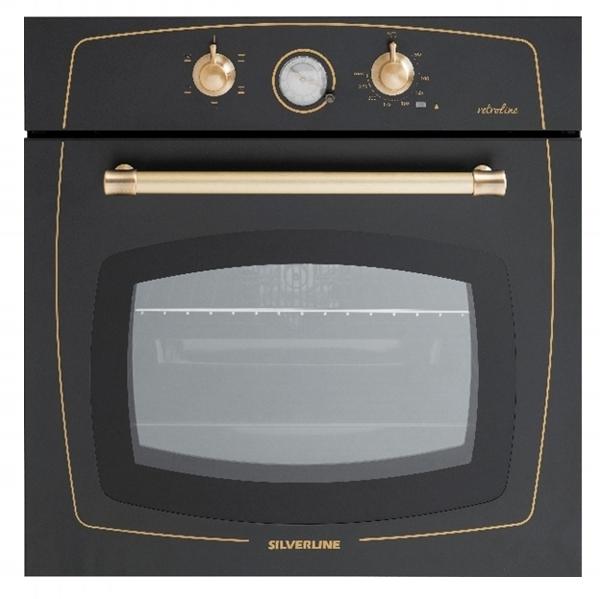 Silbverline Oven