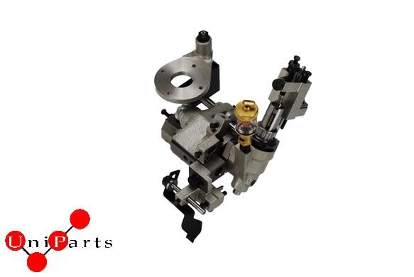 Querbohrapparat Typ 12UC für eineDrehautomaten Teile von Tornos